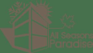 All Seasons Paradise Λογότυπο